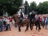 «Baltic Pride – 2013» в Вильнюсе. Лукишская площадь.