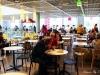 Ресторан шведской кухни в магазине IKEA в Вильнюсе