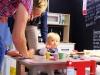 Дети в магазине IKEA чувствуют себя как дома