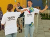 Открытие магазина IKEA в Вильнюсе