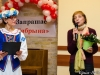 Віншаванне ад рускай дыяспары перадае дырэктар Пушкінскага музея ў Літве Таццяна Міхнёва