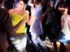 От свинга до рок-н-ролла - танцплощадка в сквере Сирвидо