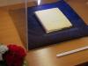 ...или дневник президента Литвы Дали Грибаускайте, который она вела в 1990-1991 гг