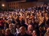 Мэр Вильнюса Артурас Зуокас утверждает, что ежегодно \'Ночь культуры\' посещает более чем 100 000 жителей и гостей города.