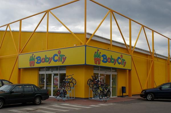 Магазины Вильнюса: товары для новорожденных | Про Вильнюс и не только