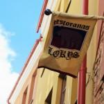 Ресторан Lokys