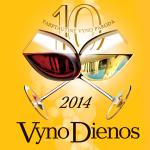 Vyno dienos 2014