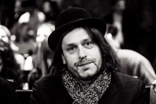 Змитер Войтюшкевич – один ярчайших представителей современной белорусской национальной песни.