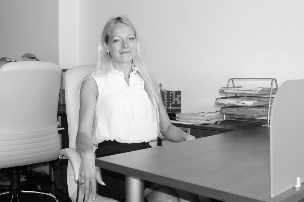 Екатерина Липецкая, юрист компании «MIGRATION LAW CENTER»